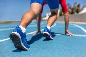 Sportblessures - Podotherapie InKa